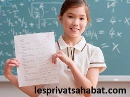 les privat matematika smp jakarta timur
